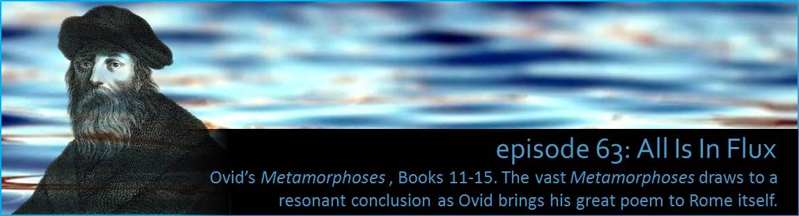 Ovid's Metamorphoses, Books 11-15. The vast Metamorphoses draws to a resonant conclusion as Ovid brings his great poem to Rome itself.